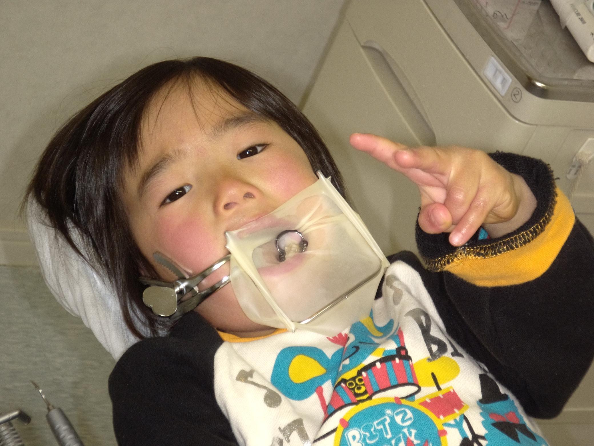 アヒル の 子 歯科